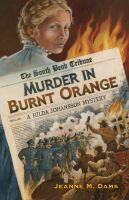 Murder in Burnt Orange