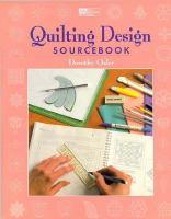 Quilting Design Sourcebook