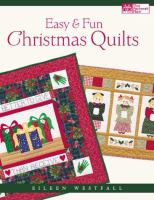 Easy and Fun Christmas Quilts