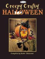 Creepy Crafty Halloween