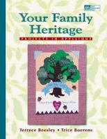 Your Family Heritage