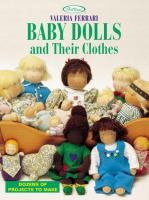 Baby Dolls and Their Clothes