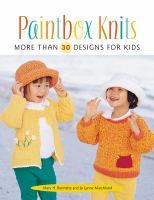 Paintbox Knits