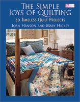 The Simple Joys of Quilting