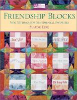 Friendship Blocks