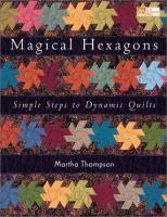 Magical Hexagons