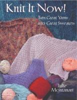 Knit It Now!