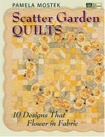 Scatter Garden Quilts