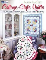 Cottage-style Quilts