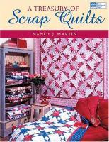 A Treasury of Scrap Quilts