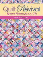 Quilt Revival