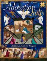 Adoration Quilts