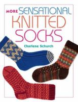 More Sensational Knitted Socks