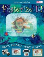Posterize It!