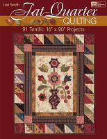 Fat-quarter Quilting