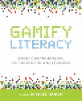 Gamify Literacy