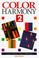 Color Harmony 2