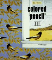 The Best of Colored Pencil III