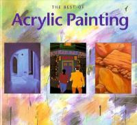 The Best Of Acrylic Painting