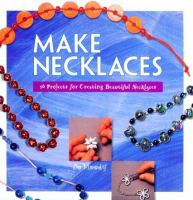 Make Necklaces