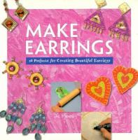 Make Earrings