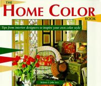 The Home Color Book
