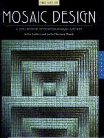The Art of Mosaic Design