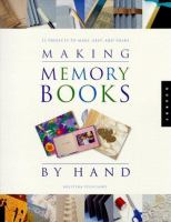 Making Memory Books by Hand