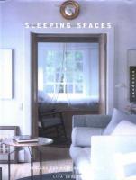 Sleeping Spaces
