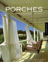 Porches and Other Outdoor Spaces