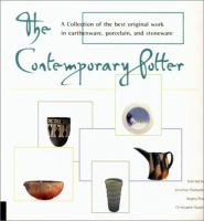 The Contemporary Potter