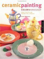 Ceramicpainting Color Workshop