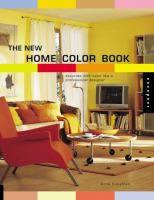 The New Home Color Book