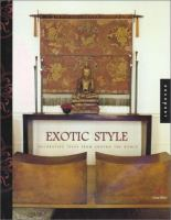 Exotic Style