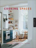 Cooking Spaces