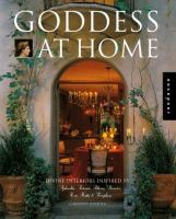 Goddess at Home