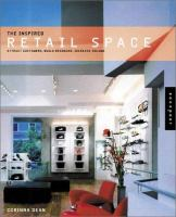 The Inspired Retail Space