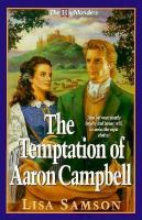 The Temptation of Aaron Campbell