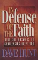 In Defense of the Faith