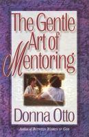 The Gentle Art of Mentoring