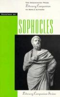 Readings on Sophocles