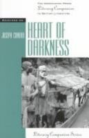 Readings on Heart of Darkness