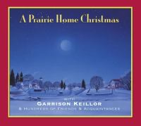 A Prairie Home Christmas