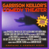 Garrison Keillor's Comedy Theater