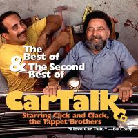 The Best Of & The Second Best Of Car Talk