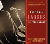 Fresh Air Laughs With Terry Gross