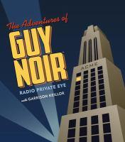 The Adventures of Guy Noir