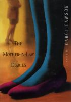 The Mother-in-law Diaries