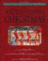 A Very Southern Christmas