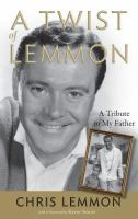 A Twist of Lemmon